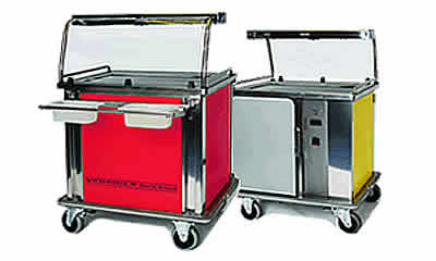 Hostess Trolleys
