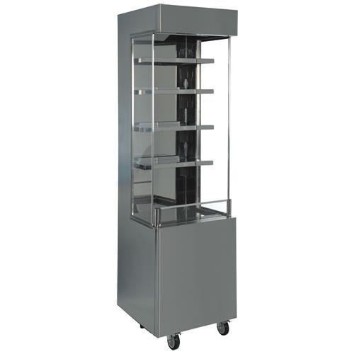 Ambient merchandiser, model AM5