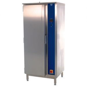 Regeneration oven, model CR20