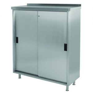 304 Grade Stainless Steel Cupboard
