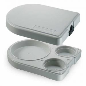 MenuMobil Individual Meal Tray System, Classic