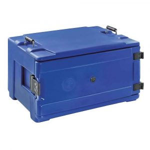 Thermax insulated container, model AL200