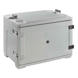 Thermax side opening insulated container. model AL300