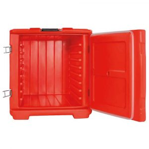 Insulated food container, model AF8