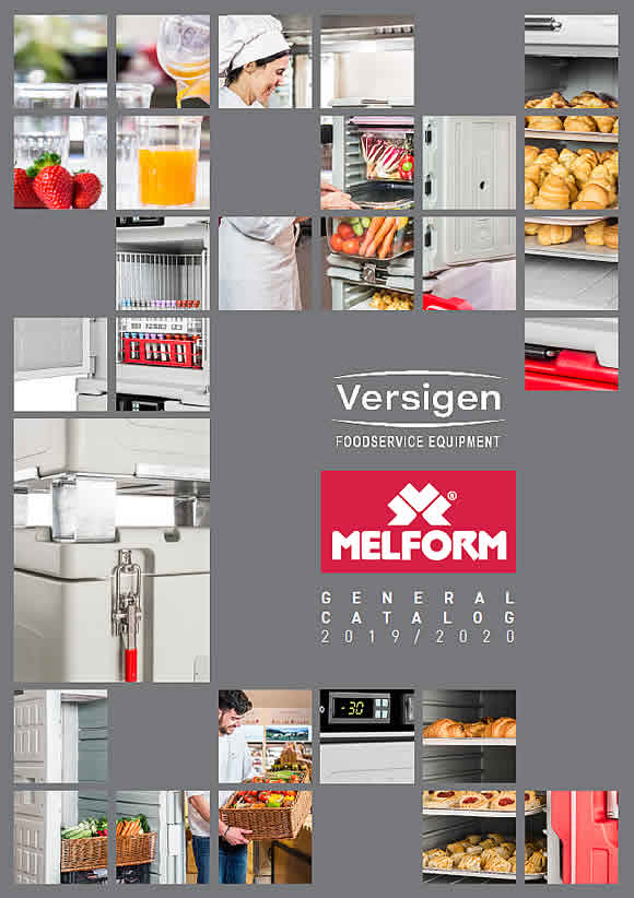 Melform catalogue 2020