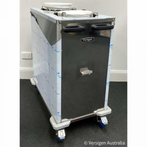 Ambient Mobile Plate Dispenser, model UP2